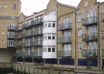 Thumbnail 1 bedroom flat to rent in Dunbar Wharf, 108-124 Narrow Street, London