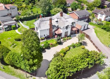 Thumbnail 5 bed property for sale in Lower Road, Fetcham, Leatherhead
