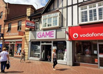 Thumbnail Retail premises to let in 70 Bridge Place, Worksop, Nottinghamshire