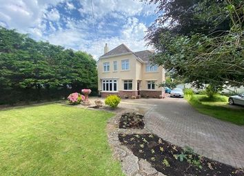 3 bed semi-detached house for sale in Chaloners Road, Braunton EX33