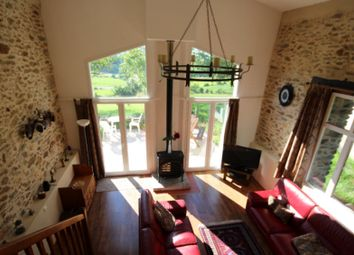 Thumbnail 3 bed country house for sale in La Salvetat Peyrales, Aveyron, Midi-Pyrénées, France