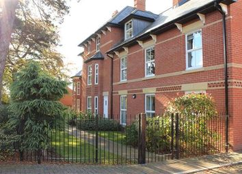 Thumbnail 1 bed flat for sale in Wilton Court, Southbank Road, Kenilworth