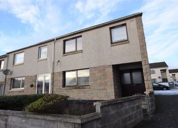 3 bed end terrace house for sale in 14 Gunns Terrace, Wick KW1