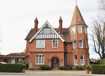 Thumbnail 10 bed semi-detached house for sale in Thatched Cottage Park, Southampton Road, Lyndhurst