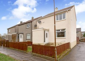 Thumbnail 4 bed end terrace house for sale in Deanpark Bank, Balerno, Midlothian