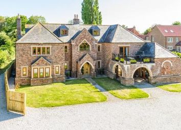 Thumbnail 6 bed property for sale in 11 The Paddock, Tickhill, Doncaster, South Yorkshire