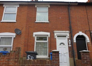 Thumbnail 2 bedroom terraced house to rent in Ann Street, Ipswich, Suffolk
