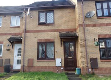 Thumbnail 2 bed terraced house for sale in Clos Cilsaig, Dafen, Llanelli