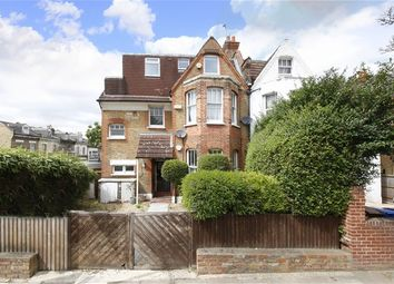 Thumbnail 2 bedroom flat for sale in Therapia Road, London