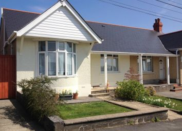 Thumbnail 4 bed semi-detached bungalow for sale in Singleton Road, Upper Tumble, Llanelli