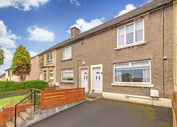 Thumbnail 2 bed terraced house for sale in Buchan Road, Bathgate, Bathgate