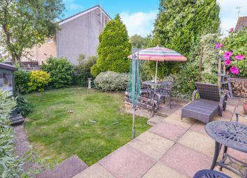 Thumbnail 3 bedroom end terrace house for sale in Essex Mead, Hemel Hempstead