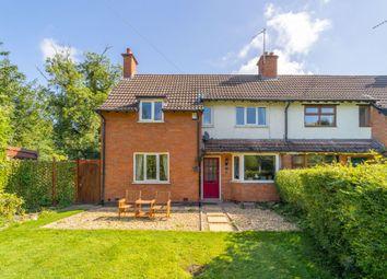3 bed semi-detached house for sale in Birmingham Road, Henley-In-Arden B95
