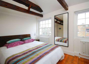 Thumbnail 2 bedroom flat to rent in Grafton Way, Fitzrovia