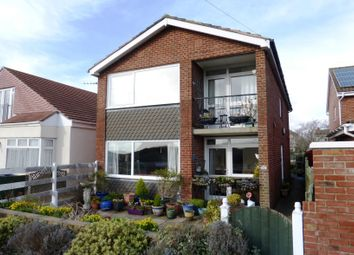 Thumbnail 2 bed maisonette for sale in Ground Floor Flat, Portsmouth Road, Lee-On-The-Solent, Hampshire
