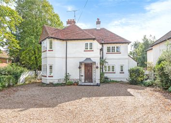5 bed detached house for sale in Morley Road, Farnham, Surrey GU9