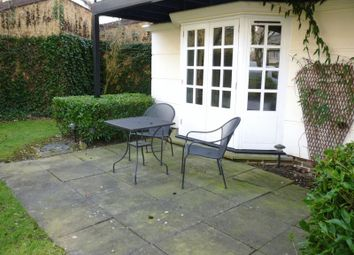 Thumbnail 2 bed flat to rent in Selhurst Close, London
