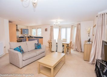 Thumbnail 2 bedroom flat for sale in Juno House, Olympian Court, York