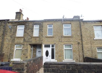 Thumbnail 3 bed terraced house for sale in Midland Street, Huddersfield