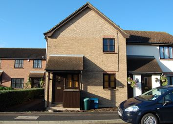 Thumbnail 1 bed end terrace house to rent in Trentbridge Close, Hainault