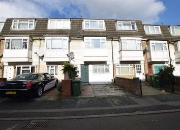 Thumbnail 4 bed town house for sale in Wilkinson Road, London