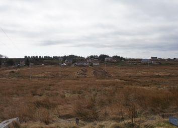 Thumbnail Land for sale in Marybank, Stornoway