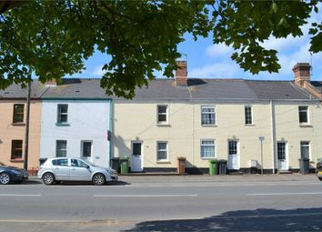Thumbnail 2 bed cottage to rent in Topsham Road, Exeter