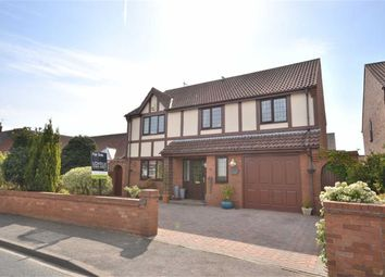 Thumbnail 6 bed property for sale in Bond Street, Hedon, Hull