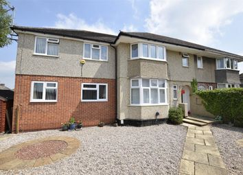 Thumbnail 3 bed maisonette for sale in Stanway Road, Headington, Oxford