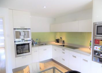 Thumbnail 3 bed town house for sale in Thane Villas, London