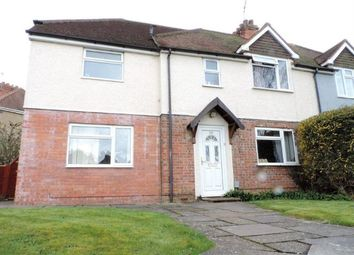 Thumbnail 6 bed property to rent in Grange Road, Guildford