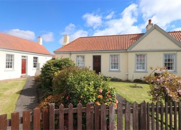 Thumbnail 1 bed semi-detached bungalow for sale in Wilson Square, Methilhill, Fife