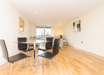 Thumbnail 1 bed flat for sale in Torrent Lodge, 11 Merryweather Place, Greenwich, London
