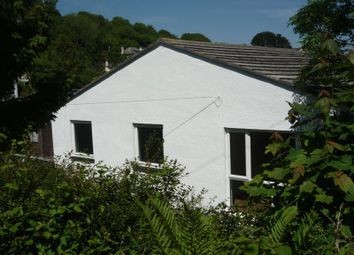 Thumbnail 3 bedroom flat to rent in West Looe Hill, Looe