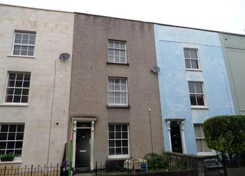 Thumbnail 1 bedroom flat to rent in Bath Buildings, Montpelier, Bristol