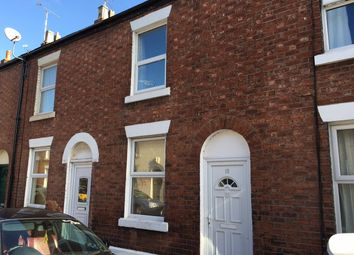 Thumbnail 2 bed town house to rent in Talbot Street, Newton, Chester