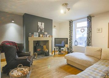 Thumbnail 2 bed terraced house for sale in Bold Street, Accrington, Lancashire