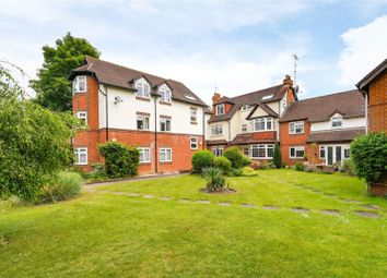 Thumbnail 1 bedroom flat for sale in Mayfield Road, Weybridge, Surrey