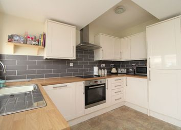 Thumbnail 2 bed semi-detached house for sale in New Road, Bromham