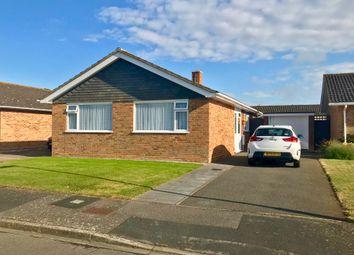 2 bed detached bungalow for sale in Golden Crescent, Everton, Lymington, Hampshire SO41
