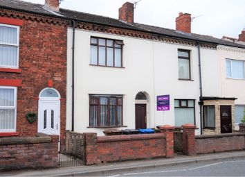 Thumbnail 2 bed terraced house for sale in Atherton Road, Wigan