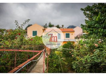 Thumbnail 4 bed detached house for sale in Santo António, Santo António, Funchal