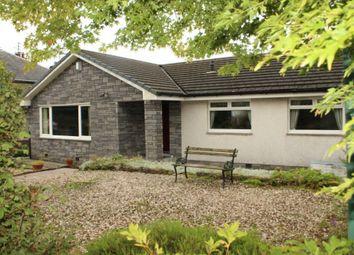 Thumbnail 4 bedroom detached bungalow for sale in School Wynd, Kilbirnie