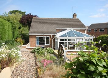 Thumbnail 2 bed bungalow for sale in Glebe Gardens, Easington, Saltburn-By-The-Sea
