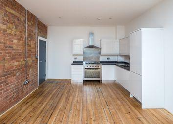 Thumbnail 2 bedroom flat to rent in Underwood Street, Old Street