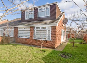 3 bed semi-detached house for sale in Borrowdale, Sutton Park, Hull HU7