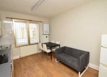 Thumbnail 3 bed flat to rent in High Road, Wood Green