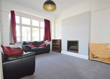 Thumbnail 3 bed terraced house to rent in Lower Downs Road, Wimbledon