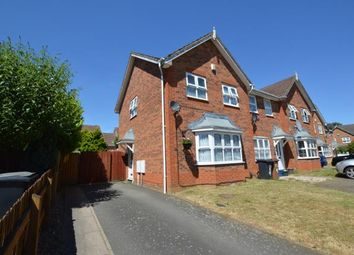 3 bed end terrace house for sale in Skinner Avenue, Upton, Northampton, Northamptonshire NN5