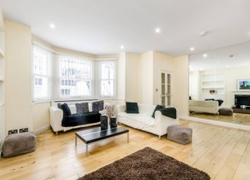 Thumbnail 2 bed flat to rent in Coleherne Road, Chelsea